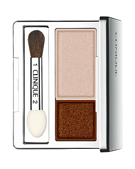 Clinique - All About Shadow, Duo