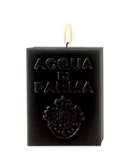 Acqua di Parma - Cube Candle, Amber