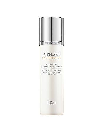 Dior - Airflash CC Primer, Radiance Boosting Color-Correcting Primer