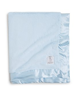 Little Giraffe - Infant Boys' Luxe Blanket - Baby