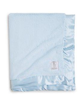 Little Giraffe - Infant Unisex Luxe Blanket - Baby