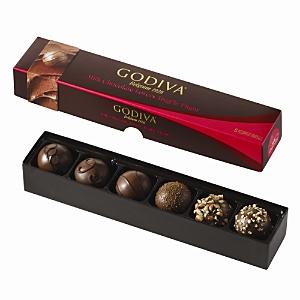 Godiva Milk Chocolate Lover's Flight