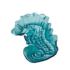 Annieglass Ultramarine Medium Seahorse - Bloomingdale's_0
