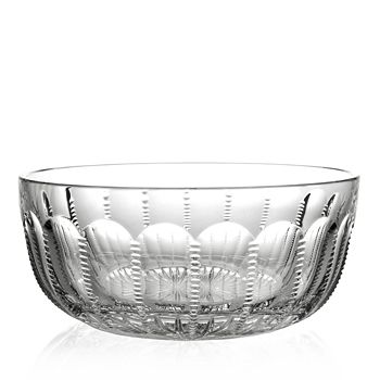 "William Yeoward Crystal - Inez 10"" Bowl"