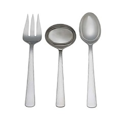 Reed & Barton Silver Echo 3-Piece Serving Set - Bloomingdale's_0