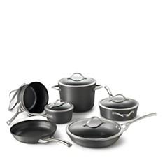 Calphalon Contemporary Nonstick 11-Piece Cookware Set - Bloomingdale's_0