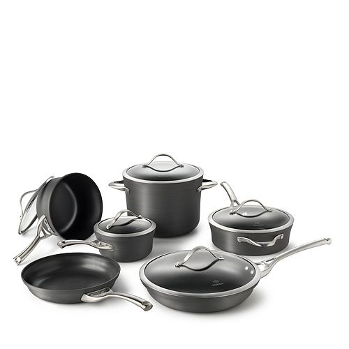 Calphalon - Contemporary Nonstick Cookware Sets