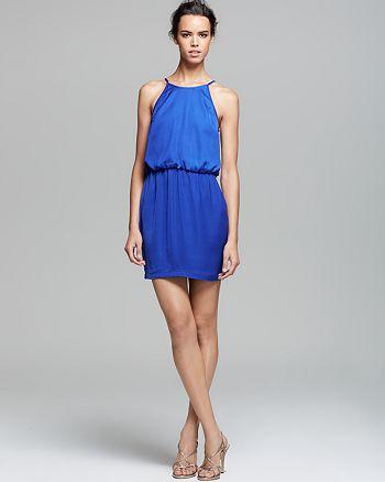 DV Dolce Vita - Nancee Blousson Dress