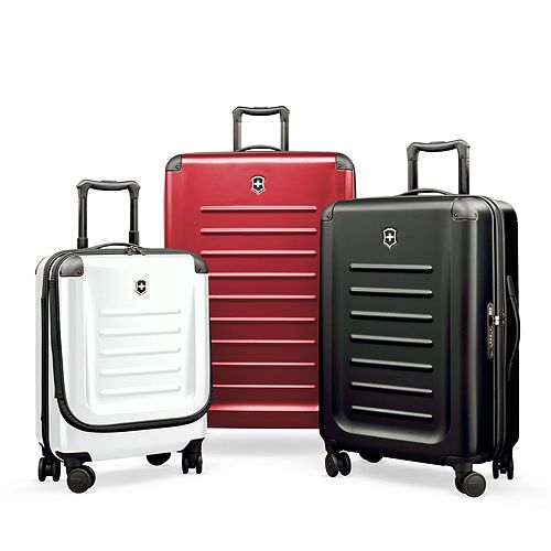 Victorinox Swiss Army Spectra 20 Luggage Collection