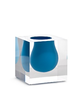 Jonathan Adler - Jonathan Adler Bel Air Mini Scoop Vase