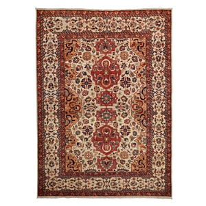 Oushak Collection Oriental Rug, 5'8 x 7'9