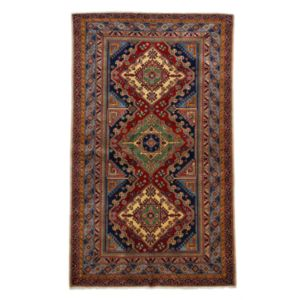 Shirvan Collection Oriental Rug, 4'8 x 7'4