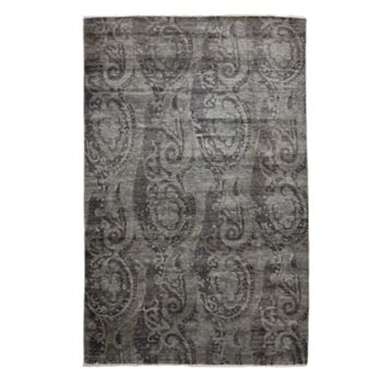 Bloomingdale's - Adina Collection Oriental Rug, 6' x 9'2""