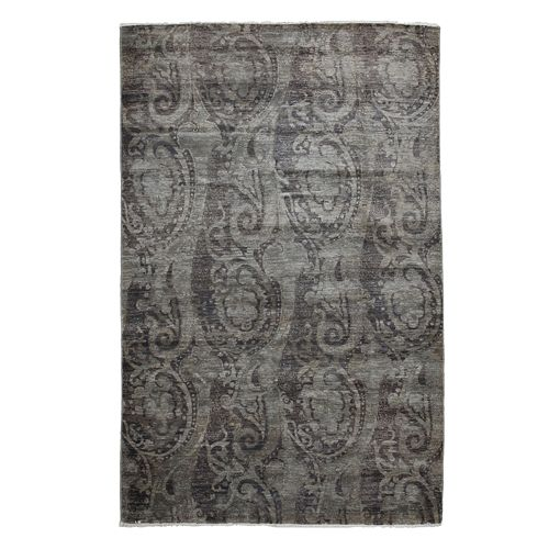 """Bloomingdale's - Adina Collection Oriental Rug, 6' x 9'2"""""""