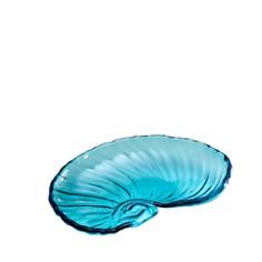 Annieglass - Ultramarine Medium Nautilus