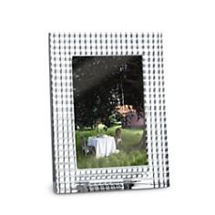 """Baccarat Eye Frame, 4.5 X 6.5"""" - Bloomingdale's Registry_0"""