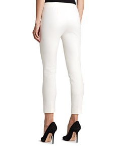 VINCE CAMUTO - Side Zip Ankle Pants