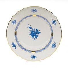 Herend Chinese Bouquet Dinnerware, Blue - Bloomingdale's Registry_0