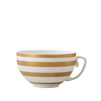 JL Coquet - Hemisphere Teacup