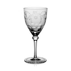 William Yeoward Crystal - Crystal Elizabeth Wine, Small