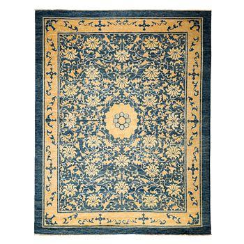 "Bloomingdale's - Morris Collection Oriental Rug, 7'10"" x 9'10"""