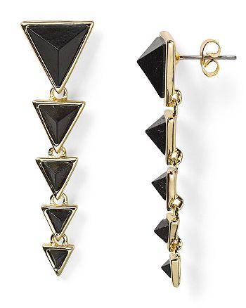 House Of Harlow 1960 Meteora Drop Earrings