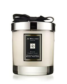 Jo Malone London - Green Tomato Leaf Candle