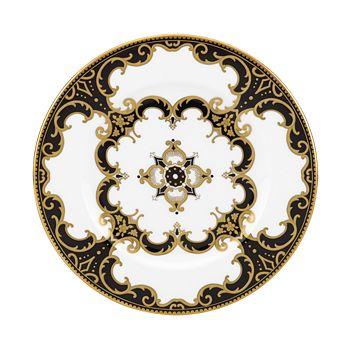 Marchesa by Lenox - Baroque Night Salad Plate