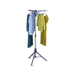 Honey Can Do - Honey Can Do Folding Tripod Air Drying Rack