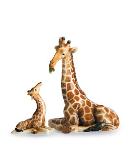 Franz Collection - Endless Beauty Giraffe Mother Figurine