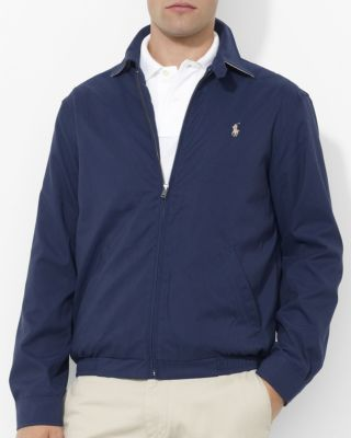 Ralph Lauren Polo Decent Jacket Navy Blue