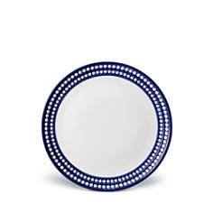 L'Objet Perlee Bleu Dinnerware - Bloomingdale's_0