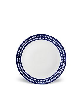 L'Objet - Perlee Bleu Dinnerware