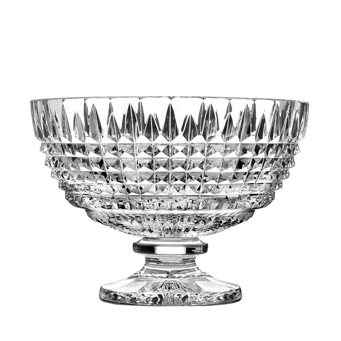 Waterford - Lismore Diamond Footed Centerpiece