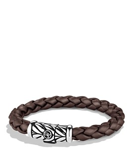 David Yurman - Chevron Bracelet