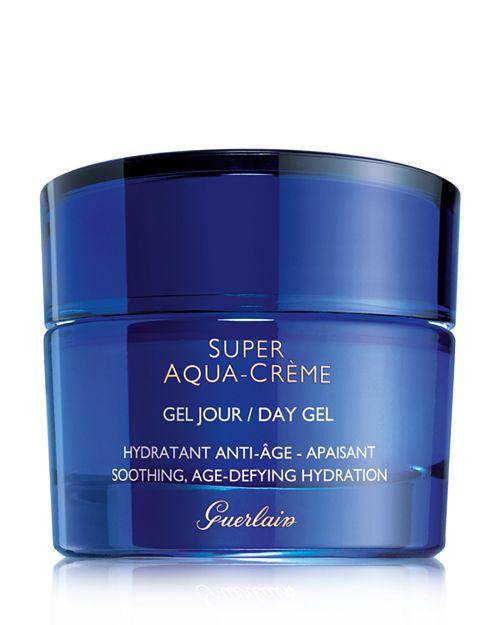 Guerlain - Super Aqua-Crème Day Gel