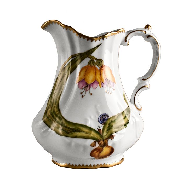 Anna Weatherley - Orchid Pitcher