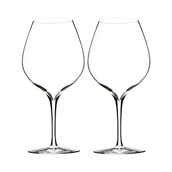 Waterford - Elegance Merlot Wine Glass, Pair