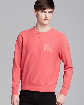 Burberry - Parfitt Cotton Sweater