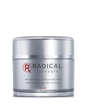 Radical Skincare - Age-Defying Exfoliating Pads