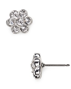 Carolee Floral Stud Earrings - Bloomingdale's_0