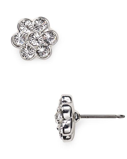 Carolee - Floral Stud Earrings