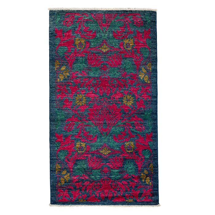 "Bloomingdale's - Morris Collection Oriental Rug, 2'10"" x 5'6"""