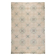 "Bloomingdale's - Oushak Collection Oriental Rug, 5'10"" x 9'1"""