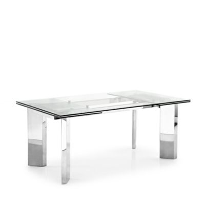 Tower Extension Dining Table