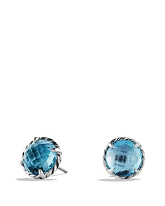David Yurman Châtelaine Gemstone Earrings - Bloomingdale's_0
