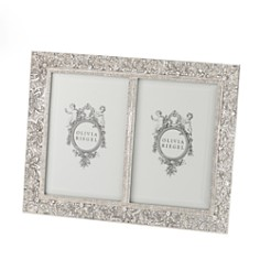 "Olivia Riegel Windsor Double 4"" x 6"" Frame - Bloomingdale's_0"