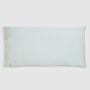 Matouk Nocturne Pillowcase, King In Opal