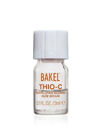 Bakel - THIO-C Revitalizing Glowing Face Serum