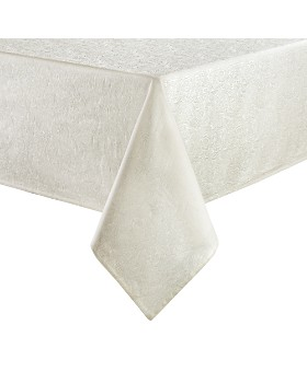 """Waterford - Chandler Tablecloth, 70"""" x 126"""""""